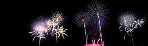 Woodstown Fireworks