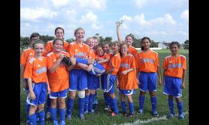 Woodstown Soccer