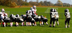 Woodstown Pirates Youth Football