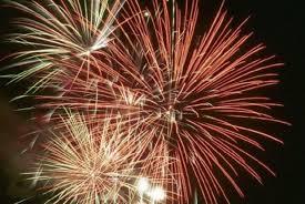 Woodstown Pilesgrove Fireworks